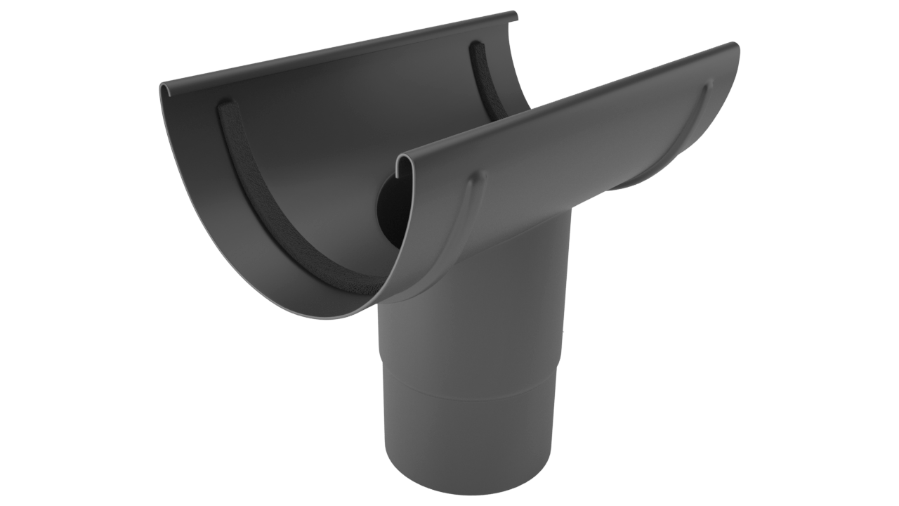 Алюминиевые водосточные системы LINKOR