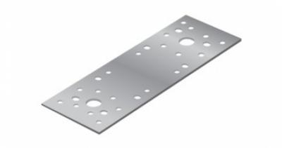 Крепежная пластина КР-180х65 (25 шт)