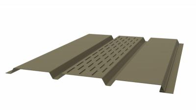 Алюминиевые софиты LINKOR L=2,4 м панель RAL 1014