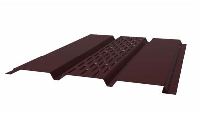 Алюминиевые софиты LINKOR L=2,4 м панель RAL 3004