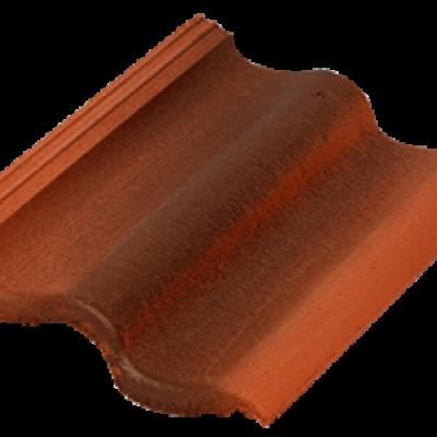 Черепица Baltic Tile Sea Wave антик