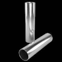 Труба водосточная LINKOR Ø 100мм –L=3 м (алюминий толщина 1,2 мм)