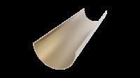 Желоб водосточный LINKOR 120мм L=3 м (алюминий толщина 1,2 мм)RAL 1014