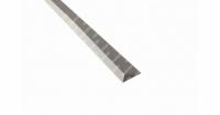 Уплотнитель клиновидный с клеевым слоем 30х50 (1м)