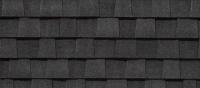 Гибкая черепица Landmark Charcoal Black