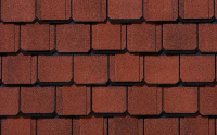 Гибкая черепица Grand Manor Georgian Brick