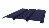 Алюминиевые софиты LINKOR L=2,4 м панель RAL 5002