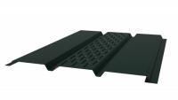Алюминиевые софиты LINKOR L=2,4 м панель RAL 6005