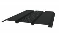 Алюминиевые софиты LINKOR L=2,4 м панель RAL 7005