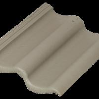 Черепица Baltic Tile Sea Wave серый