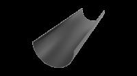Желоб водосточный LINKOR 120мм L=3 м (алюминий толщина 1,2 мм)RAL 7024
