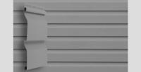Сайдинг 3,6 Grand Line D4,4 серый