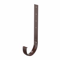 Крюк карнизный металлический Docke Standard светло-коричневый