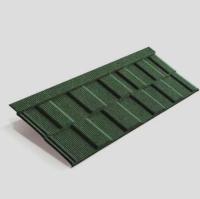 Панель Viksen Metrotile зеленый