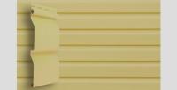 Сайдинг 3,0 Grand Line D4 (slim) золотой песок